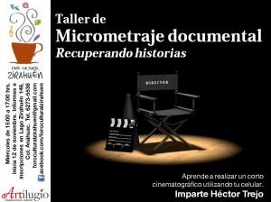 Micrometraje