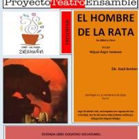 El hombre de la rata